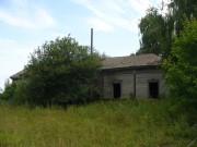 Церковь Николая Чудотворца (старая) - Малое Шемякино - Тетюшский район - Республика Татарстан