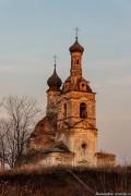 Церковь Успения Пресвятой Богородицы - Красная Поляна - Тетюшский район - Республика Татарстан