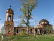 Церковь Михаила Архангела - Колунец - Тетюшский район - Республика Татарстан