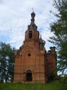Церковь Троицы Живоначальной - Удельное Нечасово - Тетюшский район - Республика Татарстан