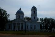 Пожва. Троицы Живоначальной, церковь