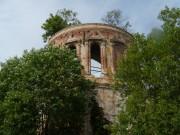 Церковь Воскресения Христова - Подлипное - Тотемский район - Вологодская область