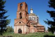 Церковь Богоявления  Господня - Навесное - Ливенский район и г. Ливны - Орловская область