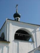 Церковь Иоанна Кронштадтского при Казанской духовной семинарии - Казань - Казань, город - Республика Татарстан