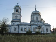 Церковь Богоявления Господня - Гарт - Порецкий район - Республика Чувашия