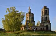 Церковь Рождества Христова - Татьянино - Нерехтский район - Костромская область