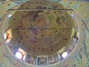 Церковь Феодоровской иконы Божией Матери в Ильинском Шихматовых - Ильинское, урочище - Нерехтский район - Костромская область