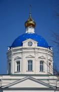 Церковь Михаила Архангела - Бородино - Гаврилово-Посадский район - Ивановская область