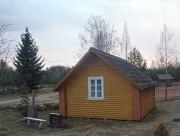 Часовня Рождества Пресвятой Богородицы - Лаоссина - Пылвамаа - Эстония