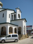 Церковь Серафима Саровского - Анапа - Анапа, город - Краснодарский край