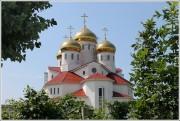 Церковь Георгия Победоносца - Витязево - Анапа, город - Краснодарский край
