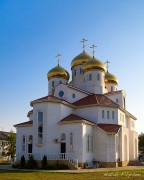 Витязево. Георгия Победоносца, церковь