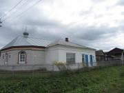 Церковь Казанской иконы Божией Матери - Бичурга-Баишево - Шемуршинский район - Республика Чувашия