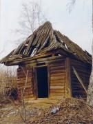 Неизвестная часовня - Царевское - Сергиево-Посадский городской округ - Московская область