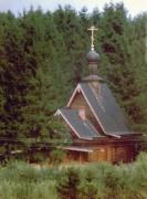 Церковь Сергия Радонежского - Благовещенье - Сергиево-Посадский городской округ - Московская область
