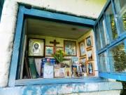Неизвестная часовня - Ляпино - Сергиево-Посадский городской округ - Московская область