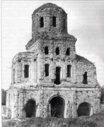 Новая Слобода. Софрониево-Молченская Печерская пустынь. Церковь Покрова Пресвятой Богородицы