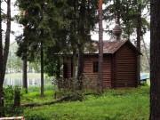 Часовня Георгия Победоносца - Никитенки - Демидовский район - Смоленская область