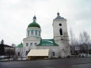 Церковь Троицы Живоначальной - Турминское - Кайбицкий район - Республика Татарстан