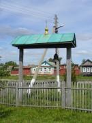 Сергия Радонежского, молитвенный дом - Большое Подберезье - Кайбицкий район - Республика Татарстан