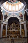 Церковь Николая Чудотворца - Серебряные Пруды - Серебряно-Прудский городской округ - Московская область
