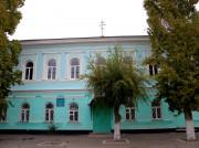 Церковь Троицы Живоначальной - Камышин - Камышинский район и г. Камышин - Волгоградская область