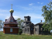 Часовня Николая Чудотворца - Арасланово - Кайбицкий район - Республика Татарстан