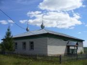 Рождества Христова, молитвенный дом - Ульянково - Кайбицкий район - Республика Татарстан