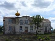Церковь Казанской иконы Божией Матери - Муратово - Кайбицкий район - Республика Татарстан