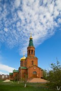 Светлый Яр. Николая Чудотворца, церковь