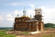 Чердынь. Илии Пророка из с. Бигичи, церковь