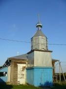 Церковь Сергия Радонежского - Большая Акса - Дрожжановский район - Республика Татарстан