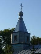 Церковь Димитрия Солунского - Новое Ильмово - Дрожжановский район - Республика Татарстан