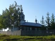 Церковь Рождества Христова - Матаки - Дрожжановский район - Республика Татарстан