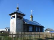 Церковь Александра Невского - Новые Шигали - Дрожжановский район - Республика Татарстан