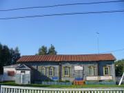 Церковь Сергия Радонежского - Хорновар Шигали - Дрожжановский район - Республика Татарстан