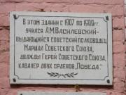 Кинешма. Духа Святого Сошествия, домовая церковь