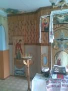 Молитвенная комната Пантелеимона Целителя при путивльской ЦРБ - Путивль - Путивльский район - Украина, Сумская область