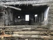 Соколка. Введения во храм Пресвятой Богородицы, церковь