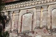 Церковь Смоленской иконы Божией Матери - Богданово - Первомайский район - Ярославская область
