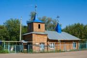 Церковь Николая Чудотворца - Поспелово - Елабужский район - Республика Татарстан