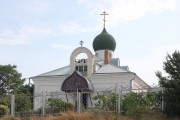 Церковь Троицы Живоначальной (новая) - Должанская - Ейский район - Краснодарский край
