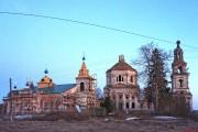 Храмовый комплекс Михайлово-Прудовского погоста - Кузнецово - Рамешковский район - Тверская область