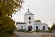 Церковь Рождества Пресвятой Богородицы - Чаадаево - Муромский район и г. Муром - Владимирская область