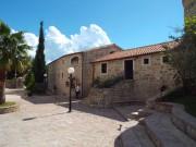 Успенский Богородицкий монастырь Подмаине - Будва - Черногория - Прочие страны