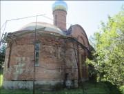 Часовня Пантелеимона Целителя - Славянка - Хасанский район - Приморский край