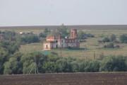 Церковь Михаила Архангела - Куликовка - Кимовский район - Тульская область