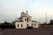 Церковь Тихона Задонского - Витебск - Витебск, город - Беларусь, Витебская область