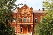 Никольский женский монастырь - Монастырский - Пугачёвский район - Саратовская область
