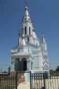 Брюховецкая. Петра и Павла, церковь